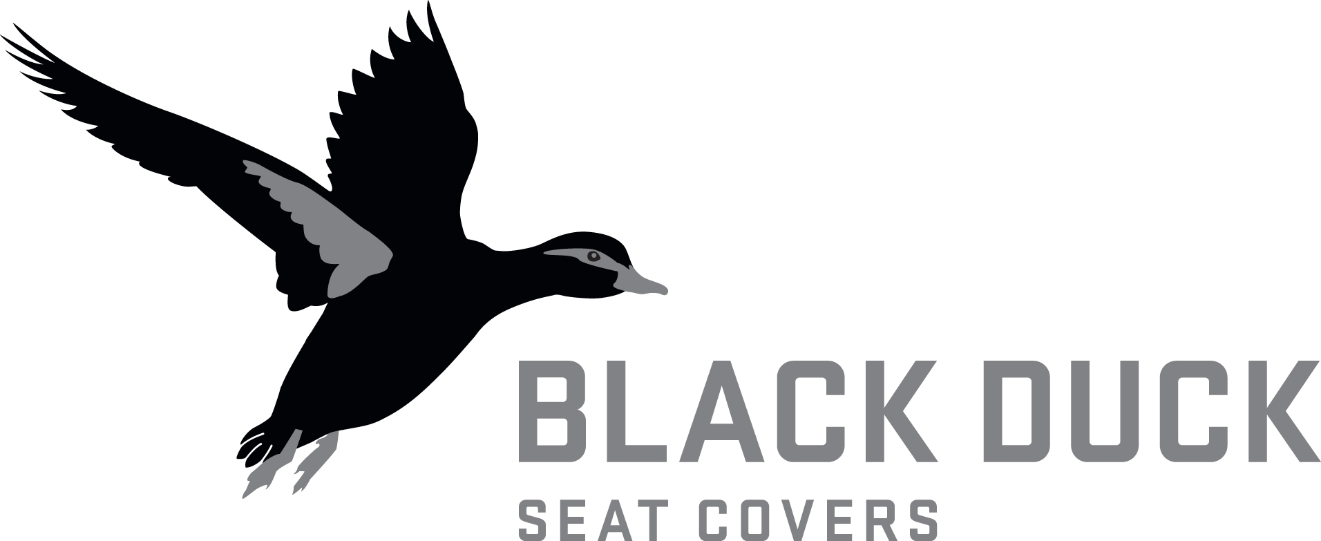 toyota landcruiser 75 series troopy black duck seat covers front