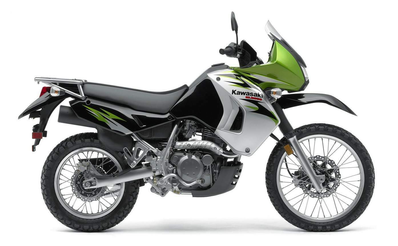 Kawasaki Motorbike Klr650 Quot Free Delivery Quot Chose Your Option