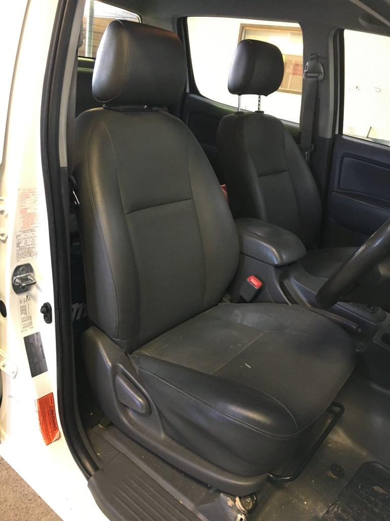 Be Sure You Fit Black Duck Canvas Or Denim Seat Covers Suitable For Toyota