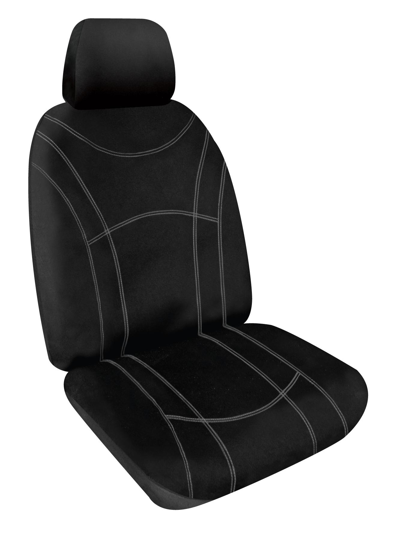 Excellent Neoprene Waterproof Car Seat Covers Machost Co Dining Chair Design Ideas Machostcouk