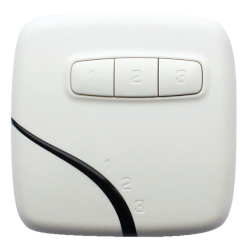 You select the shutter you wish to operate then press the Up or Down switch on the E-Port Controller.