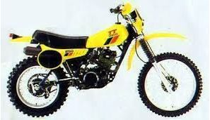 Yamaha Motorbike Tt250 1985 1991 Quot Free Delivery Quot Select