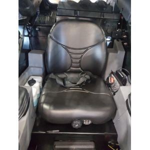 Heavy Duty Canvas Seat Covers to suit your ASV Posi-trackRT75
