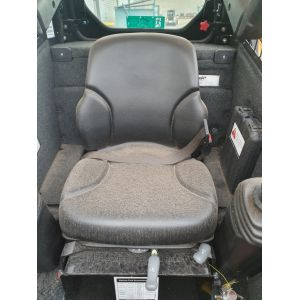 Heavy Duty Canvas Seat Covers to suit your ASV Posi-trackRT30