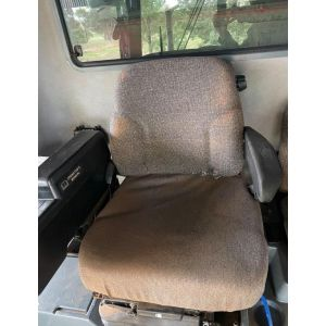 Black Duck™ Canvas Seat Covers offer maximum seat protection for your CASE IH HEADERS